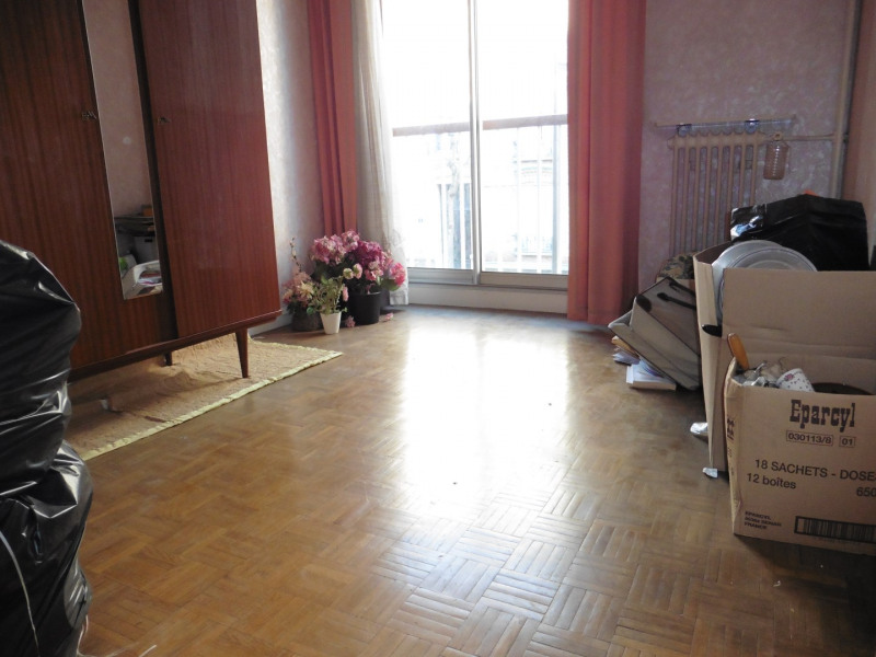 Sale apartment Vincennes 490 000€ - Picture 3