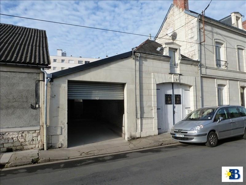 Vente immeuble Chatellerault 86000€ - Photo 2