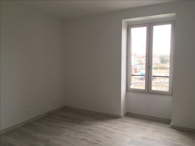 Venta  apartamento Dax 43600€ - Fotografía 1