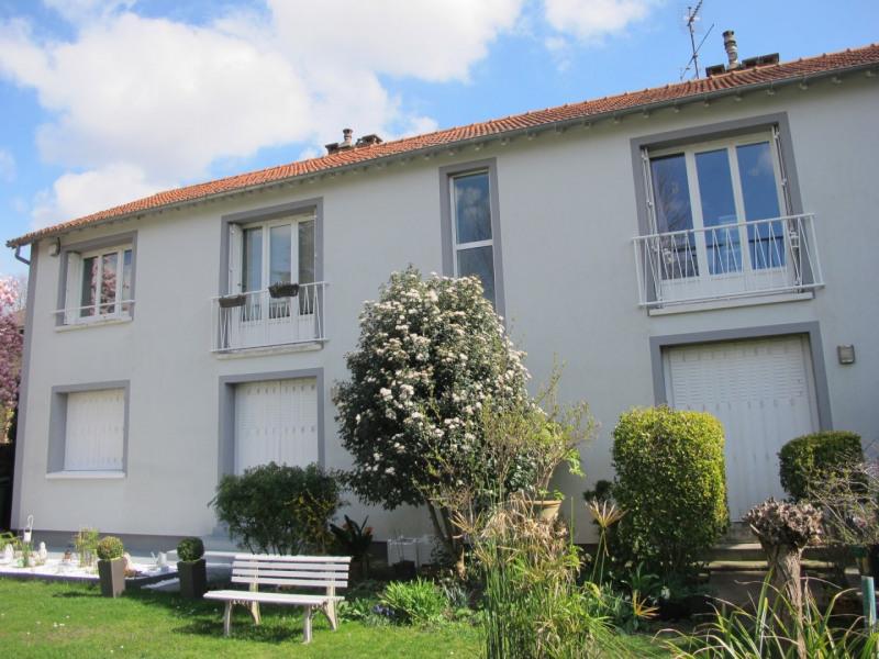 Sale apartment Le raincy 210000€ - Picture 1