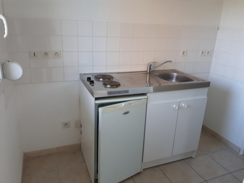 Location appartement Lehaucourt 420€ CC - Photo 2