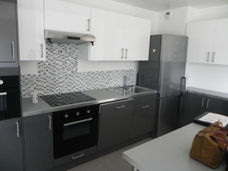 Locação apartamento Jouy le moutier 866€ CC - Fotografia 5