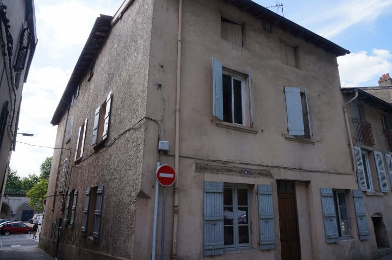 Vente appartement Vienne 95 000€ - Photo 10