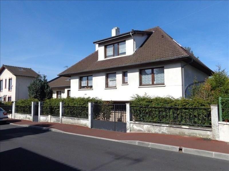 Sale house / villa Garges les gonesse 372000€ - Picture 1
