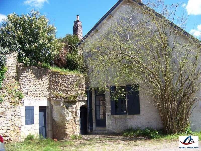 Sale house / villa Montoire sur le loir 98500€ - Picture 1