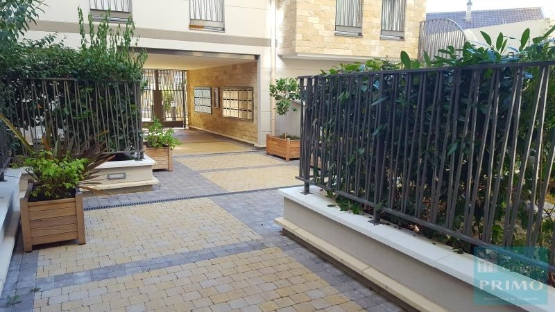 Vente appartement Chatenay malabry 383 500€ - Photo 3
