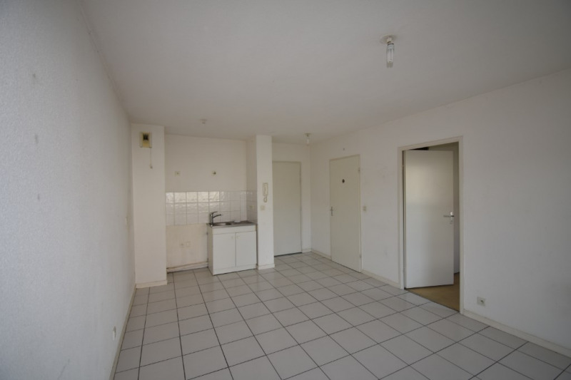 Sale apartment Soustons 96000€ - Picture 4