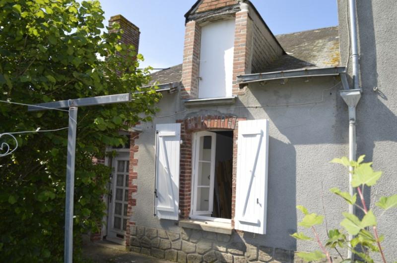Sale house / villa Renaze 96500€ - Picture 7