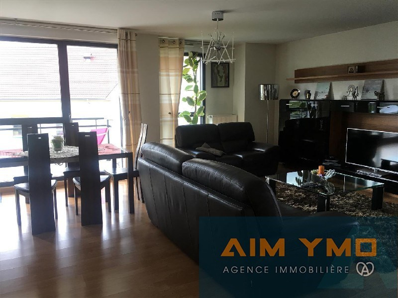 Vente appartement Colmar 279 500€ - Photo 2