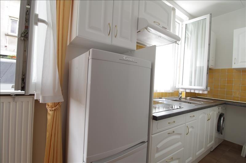 Vendita appartamento Paris 10ème 399000€ - Fotografia 3