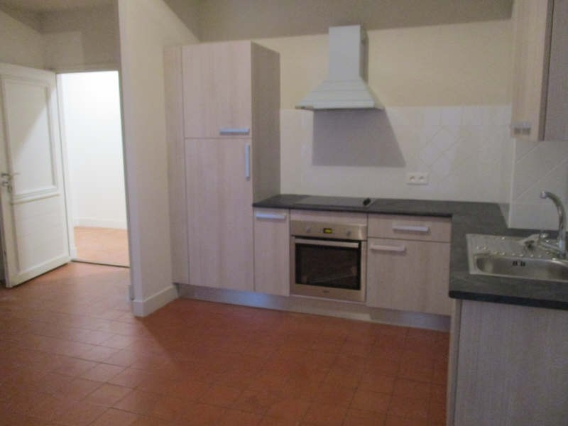 Location appartement Nimes 606€ CC - Photo 1