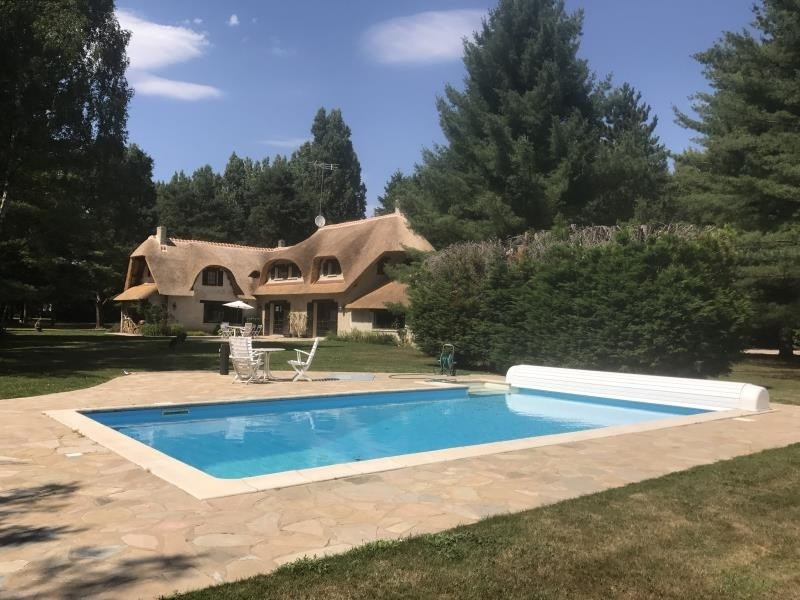 Deluxe sale house / villa St leger en yvelines 1575000€ - Picture 1