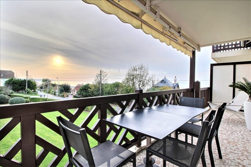 Vente appartement Trouville sur mer 438 900€ - Photo 2