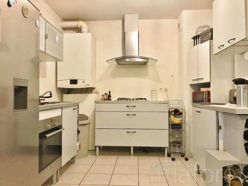 Vente appartement Bourgoin jallieu 140000€ - Photo 3