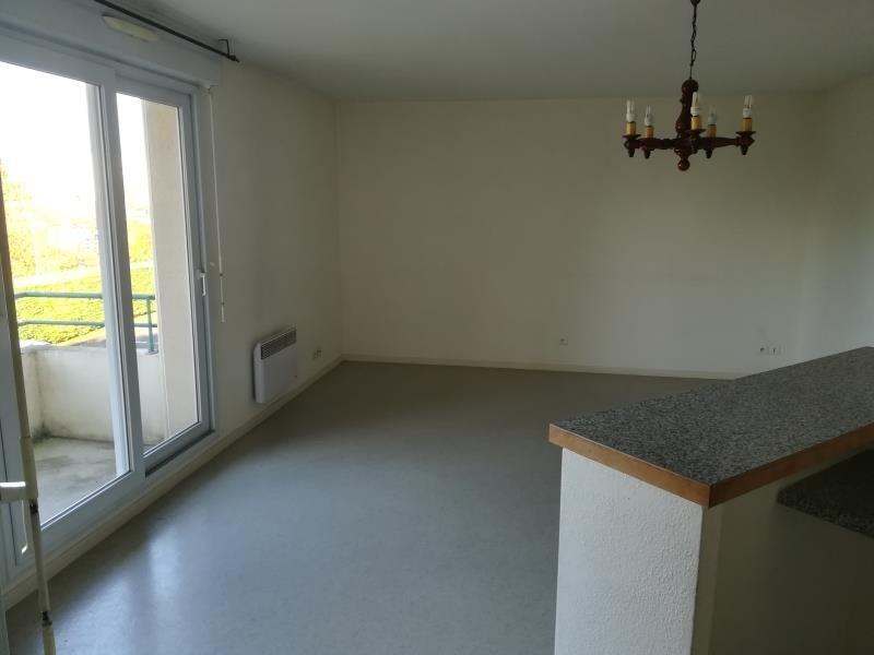 Vente appartement Niort 82300€ - Photo 5