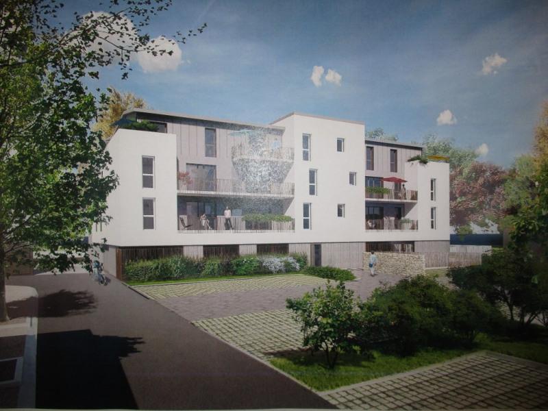 Revenda apartamento Hanches 208000€ - Fotografia 1