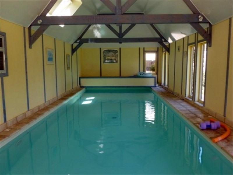 Deluxe sale house / villa Honfleur 1750000€ - Picture 6