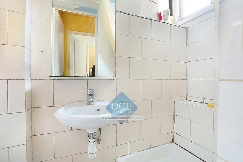 Vente appartement Paris 5ème 385000€ - Photo 9