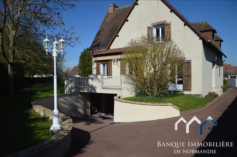 Sale house / villa Caen 419900€ - Picture 1