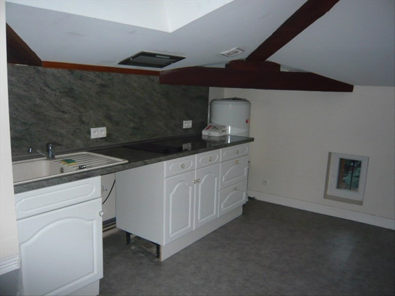 Rental apartment Toulouse 480€ CC - Picture 1
