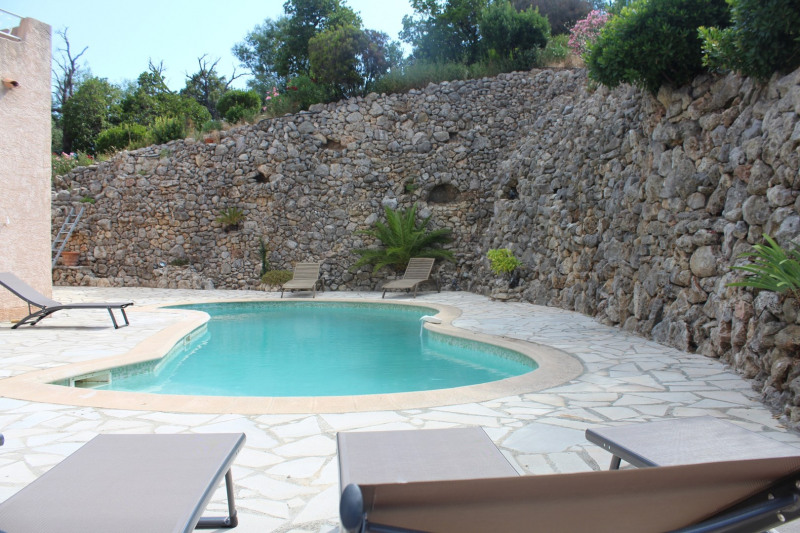 Vacation rental house / villa Les issambres 1 520€ - Picture 17