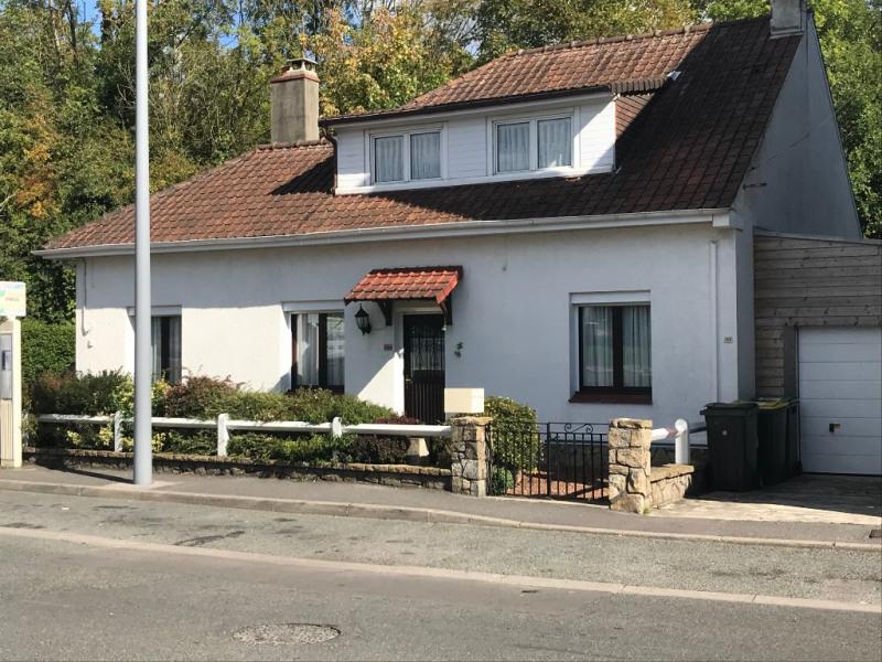 Vente maison / villa Etaples 189000€ - Photo 8