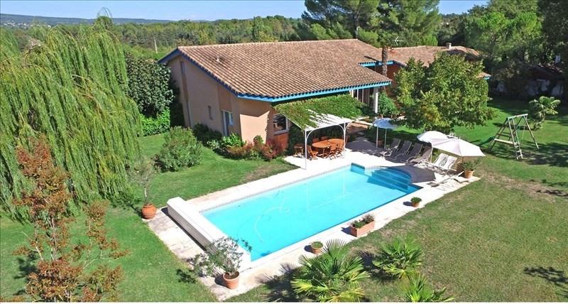 Verkoop van prestige  huis Aix en provence 1250000€ - Foto 3