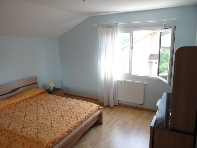 Venta  casa Vetraz monthoux 499500€ - Fotografía 8