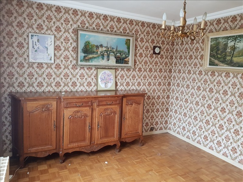 Vente maison / villa Bondy 280000€ - Photo 7