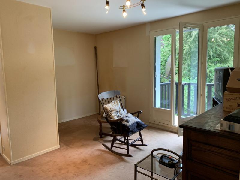 Verkoop  appartement St arnoult 98100€ - Foto 3