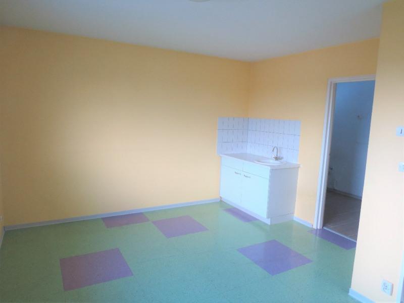 Vente appartement Mulhouse 98000€ - Photo 3