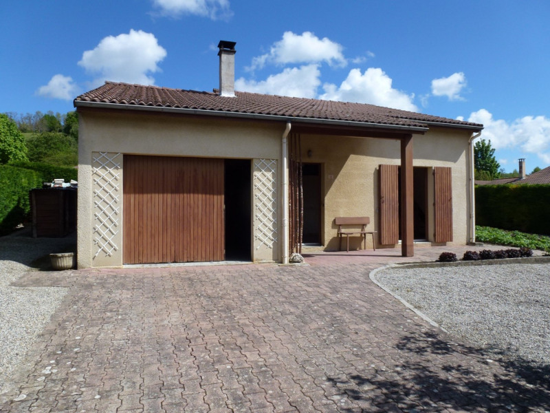 Vente maison / villa Hauterives 160000€ - Photo 3