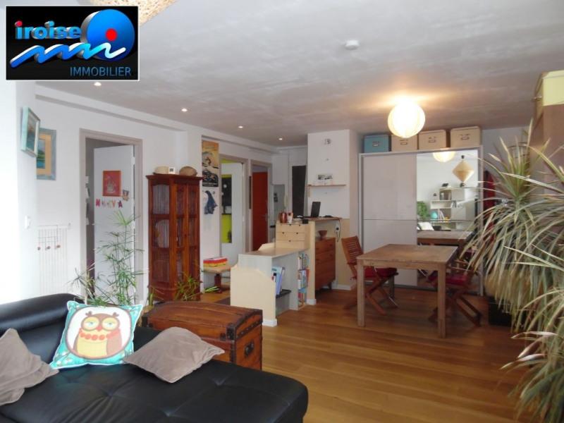 Vente appartement Brest 113400€ - Photo 3