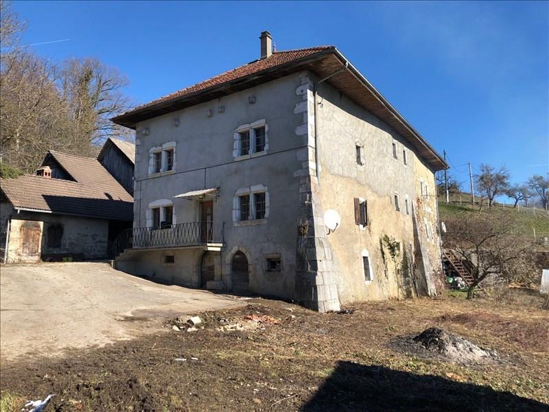 Vendita casa Aviernoz 299900€ - Fotografia 1