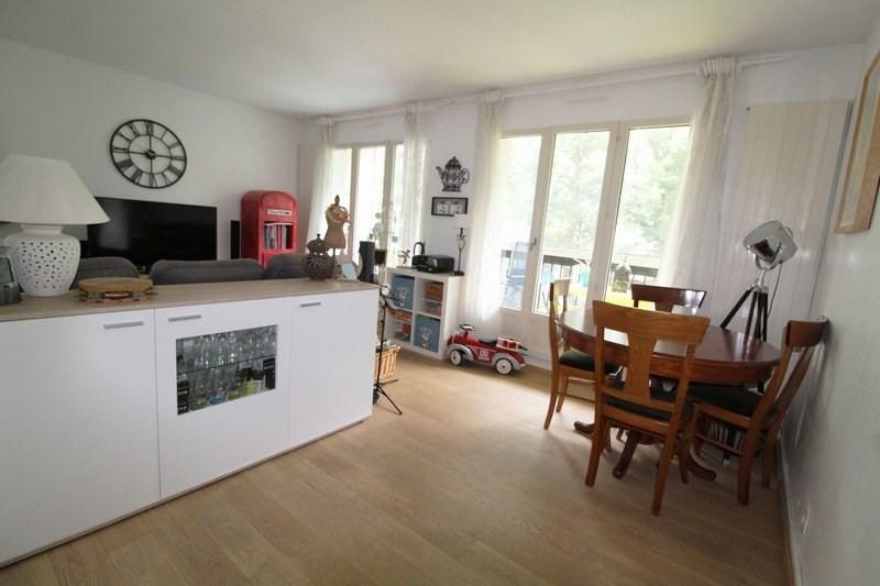 Vente appartement Maurepas 229000€ - Photo 2