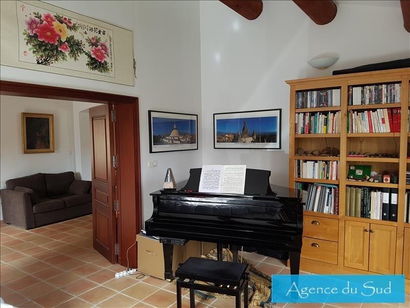 Vente de prestige maison / villa Auriol 585000€ - Photo 8