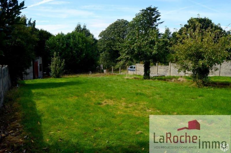 Sale site La roche maurice 32400€ - Picture 1