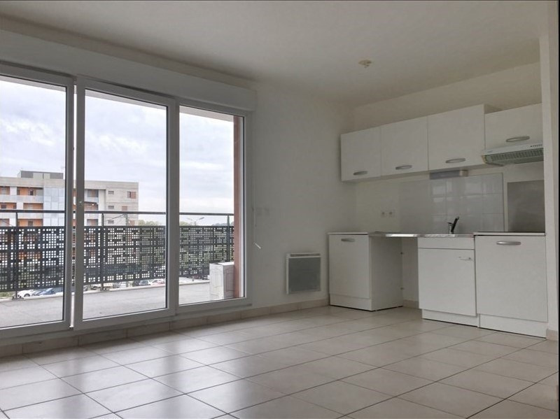 Location appartement Montpellier 730€ CC - Photo 1