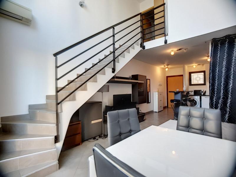 Vendita appartamento Nice 235000€ - Fotografia 1