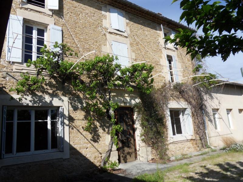Sale house / villa Althen-des-paluds 298000€ - Picture 16