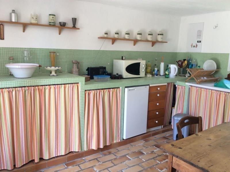 Vente maison / villa Pourrieres 530000€ - Photo 5
