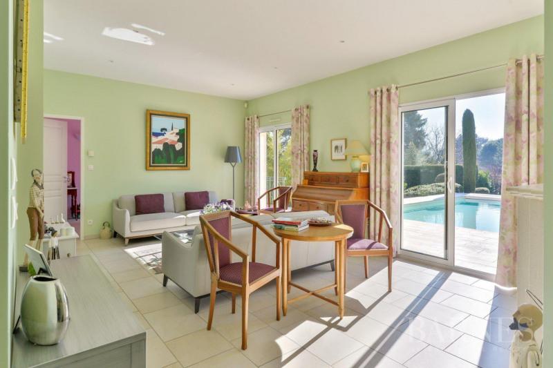 Deluxe sale house / villa Saint-cyr-au-mont-d'or 1450000€ - Picture 2
