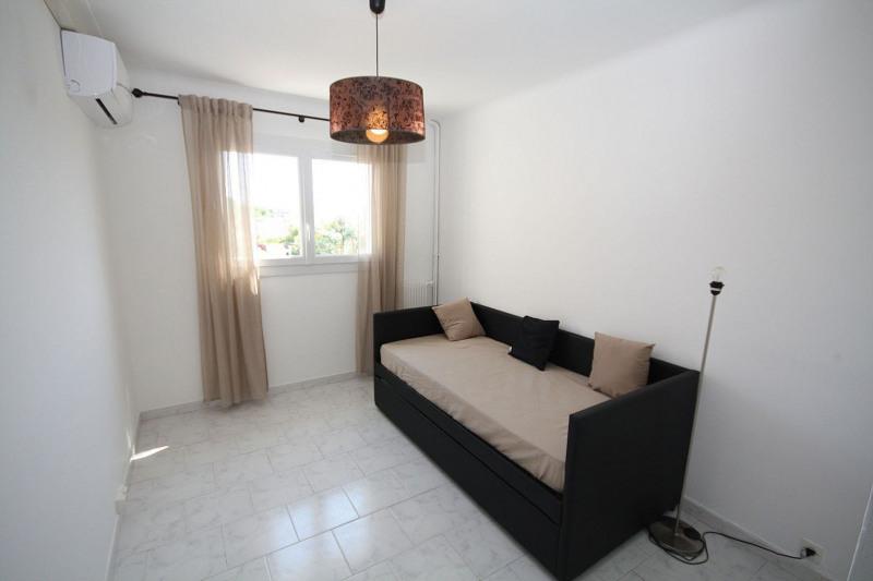 Location vacances appartement Juan-les-pins  - Photo 6