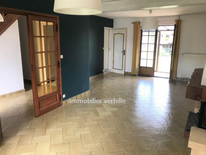 Vente maison / villa Sailly sur la lys 238000€ - Photo 1