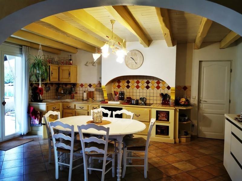 Vente maison / villa St amans soult 210000€ - Photo 4