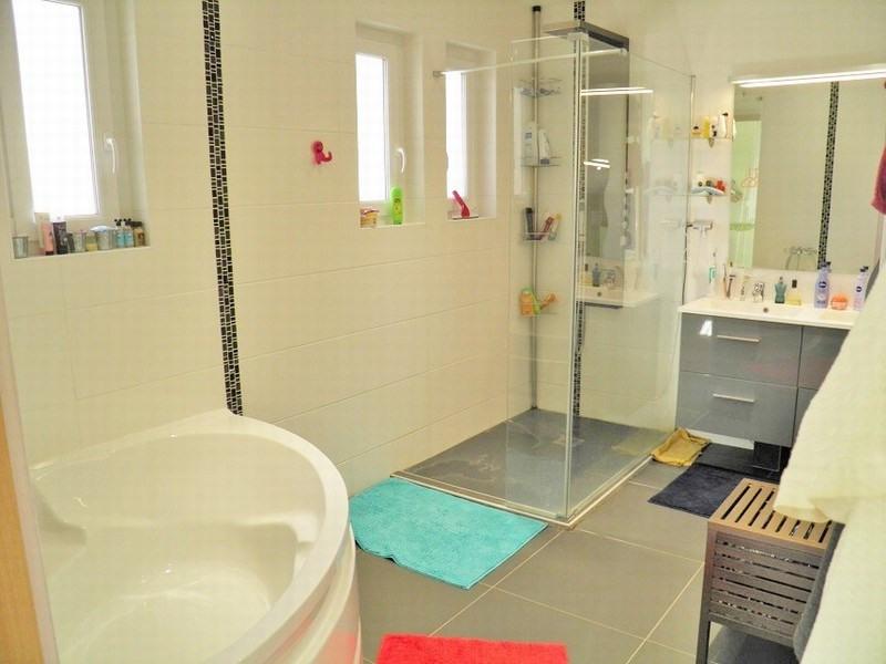 Sale house / villa Salaise sur sanne 287000€ - Picture 6
