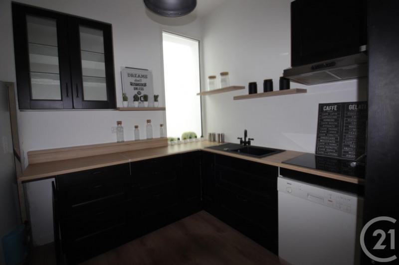 Venta de prestigio  apartamento Deauville 579000€ - Fotografía 8