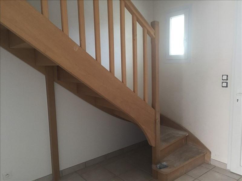 Sale house / villa Talmont st hilaire 184940€ - Picture 4