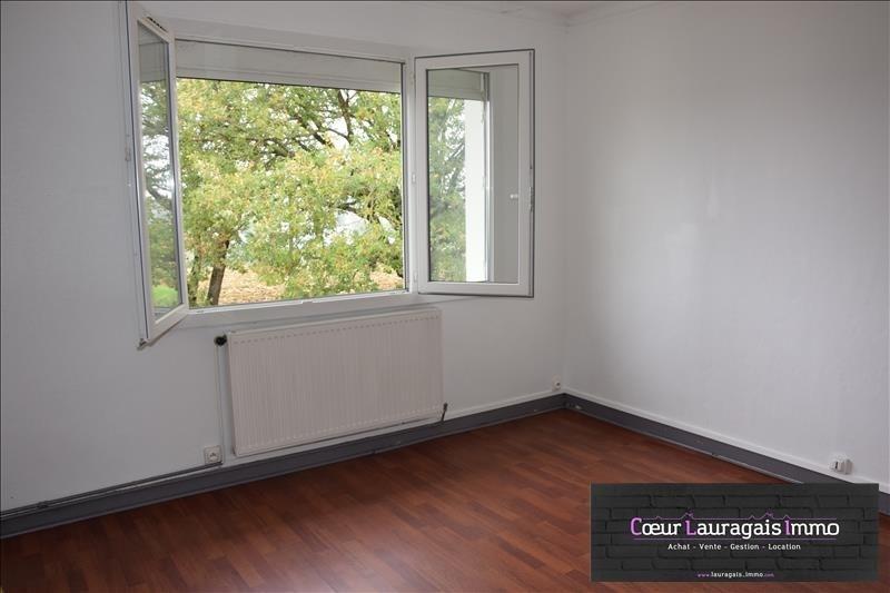 Rental house / villa Flourens 950€ CC - Picture 7