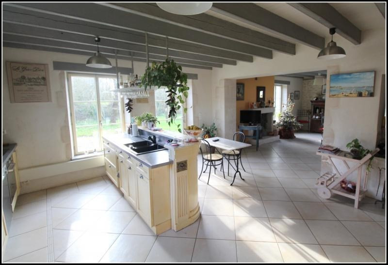Sale house / villa Maille 400 000€ - Picture 3